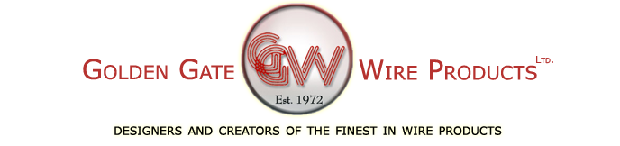 Golden Gate Wire Products Ltd.